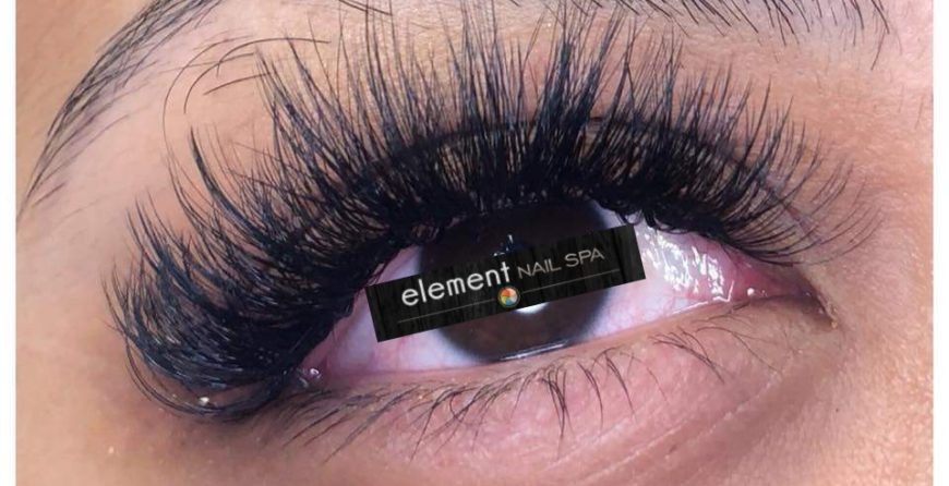 Eyelash Extensions Avondale AZ